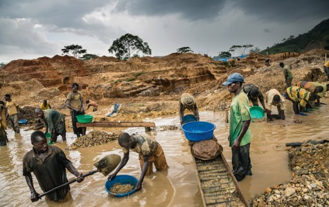 A Conflict Bigger Than WWII: The Conflict Over Minerals