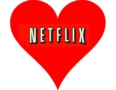 Netflix Is Bae <3